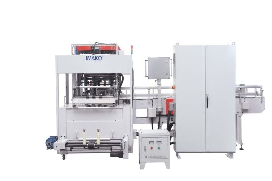 Tp-T200s Nakin Paper Wrapping Machine