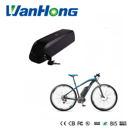 Electric Scooter Battery Hailong Type 48V 13ah Rechargeable Lithium Li-ion Battery Electric Bicycle Battery for Electric Bike Power Fat Electric Mountian Bike