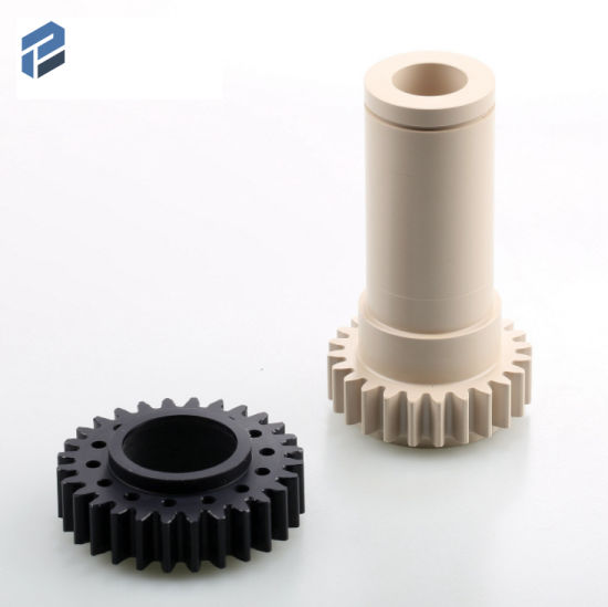 OEM Professional Plastic Injection Molding Plastic Micro Parts for Auto Parts