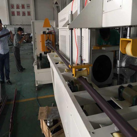 UPVC PVC Pipe Produce Making Machine