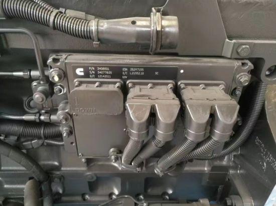 Higt Quality Cummins Qsm11 Motor