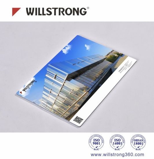 Aluminum Composite Panel for Painting Advertising Sign Board pictures & photos