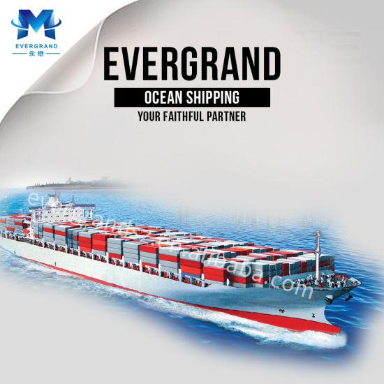 Ningbo Sea Freight Shipping to Thailand