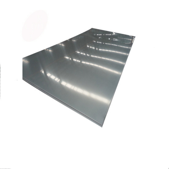 Matte Surface 201 304 316 316L Stainless Steel Sheet 321 Ss Plate 8mm Thick