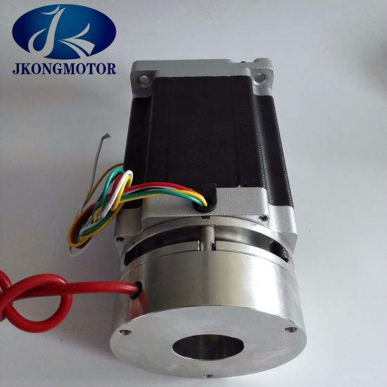 High Holding Torque 28n. M NEMA42 Stepper Motor with Brake Pad for Factory Price