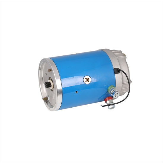 1.6kw DC Motor for Hydraulic Power Pack
