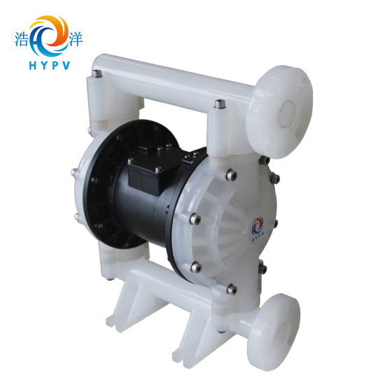 "2"" PP Air Operated Food Grade Transfer Diaphragm Pump pictures & photos"