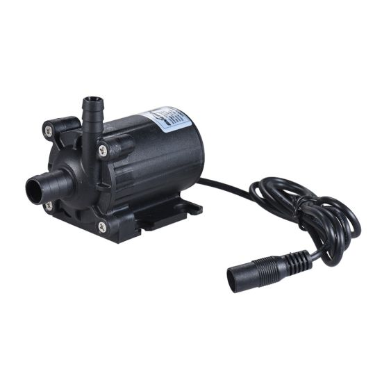 Bluefish High Efficiency Stable Submersible Pond Pump for Equipment pictures & photos