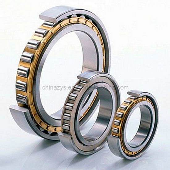 Zys Chinese Professional Cylindrical Roller Bearings N1018k Nn3018k pictures & photos