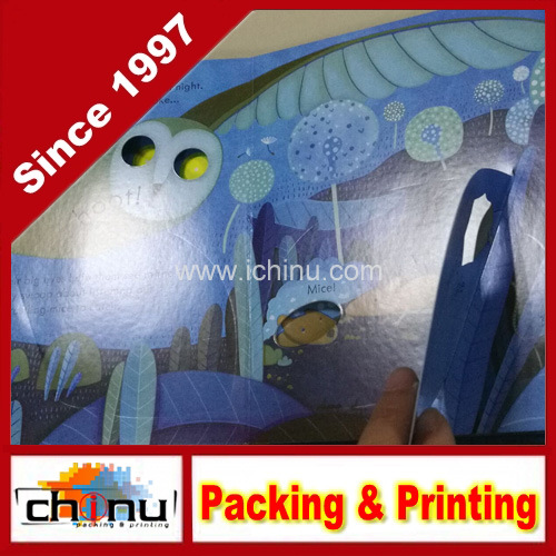 Full Color Hardcover Cheap Custom Children Kids Book Printing pictures & photos