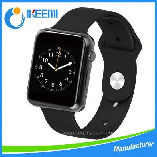 2018 Fashion Bluetooth Smart Watch Mobile Phone for Android Phone&iPhone pictures & photos