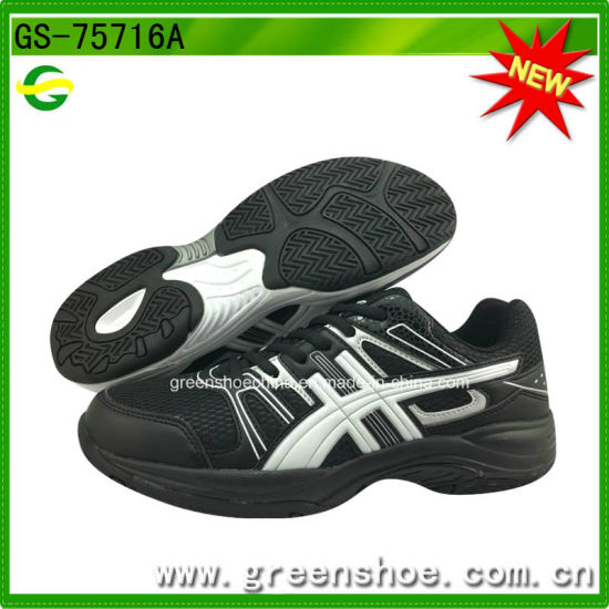 Wholesale Sneaker Sport Men Tennis Shoes pictures & photos