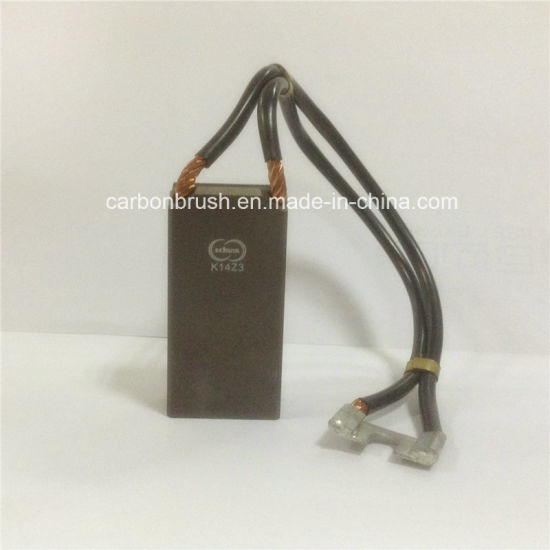 High quality K14Z3 Graphite Carbon Brushes for Industry Motor