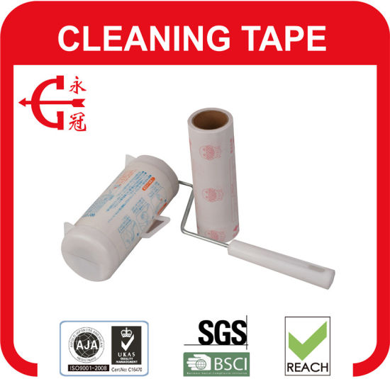 for Super Tack Cleaning Tape