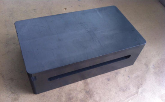 China High Pure High Density Graphite Mold for Continuous