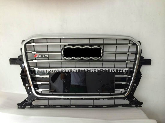 "Chromed Front Grille Guard for Audi Sq5 2013"" pictures & photos"