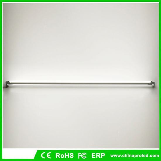 4FT 18W LED Tube Light with PF0.97 CRI>80 1800lm pictures & photos