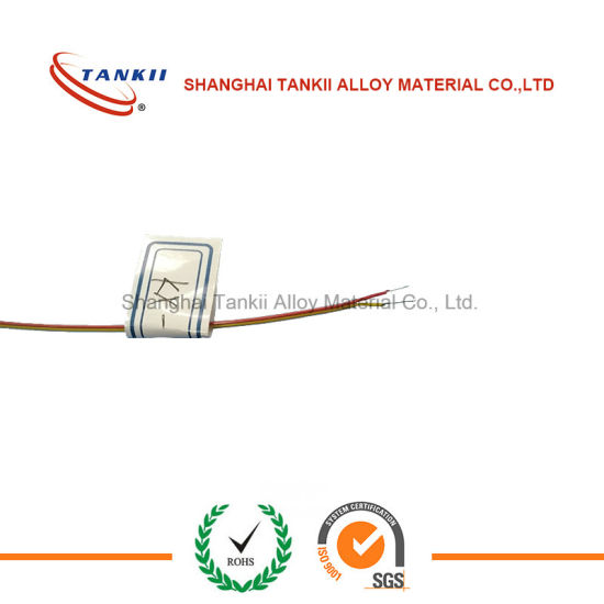 China Armoured thermocouple wire (type K/J/T/E) - China Thermocouple ...