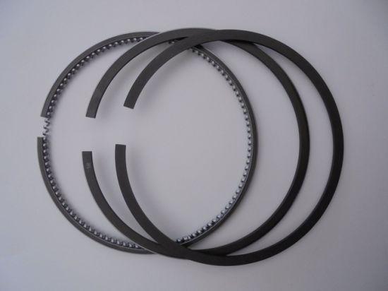Japanese Komatsu 4D95/4b3 3 Piston Ring C6205312200 for Diesel Engine