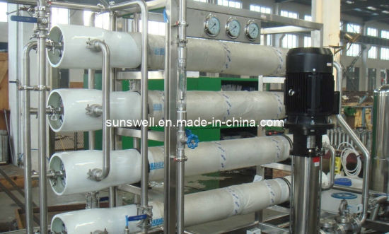 1-Stage RO Water Treatment System (RO-1-8)