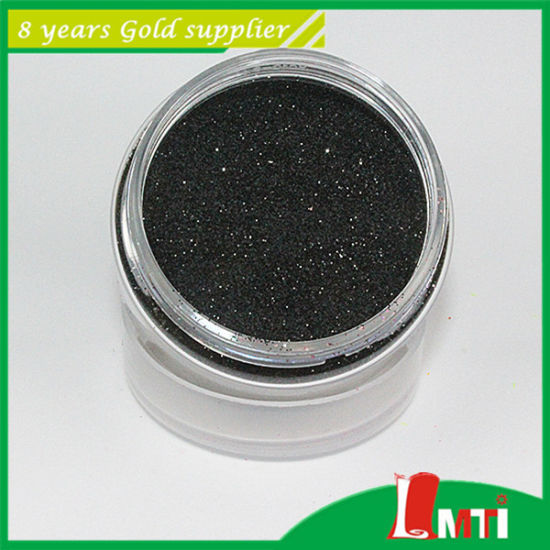 environmental-Protection Colorful Glitter Powder pictures & photos