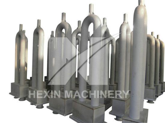 Centrifugal Spun Cast U-Type Radiant Tubes for Heating Furnace Hx61059