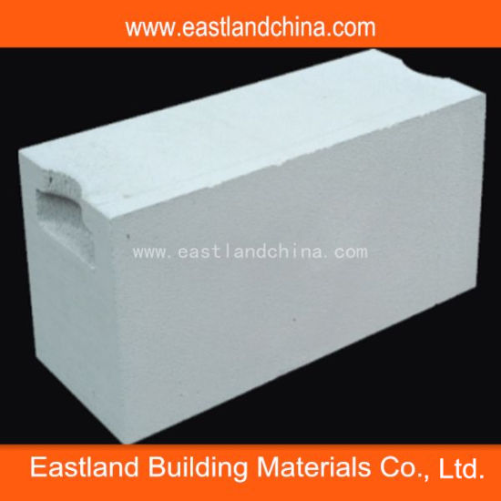 Sand Block or Aerated Concrete Blocks for Walling
