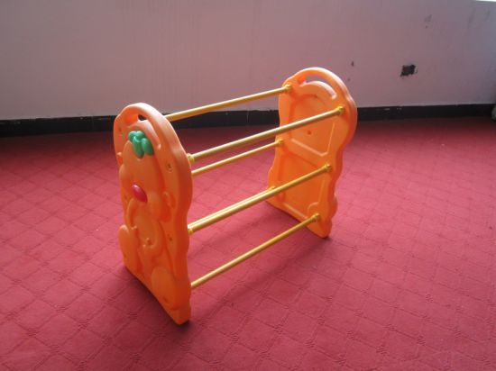 High Quality Baby Toys Kids Plastic Toy Storage Shelf for Sale