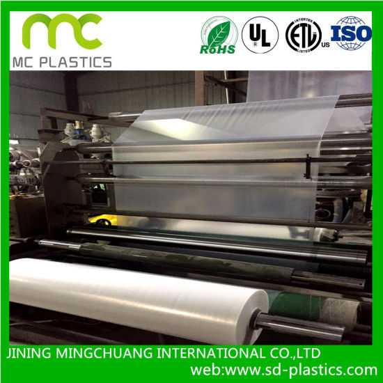 PE Pallet Stretch Wrap Film for Hand and Machine pictures & photos