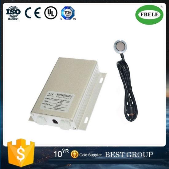 Ultrasonic Diesel Fuel Tank Level Sensor