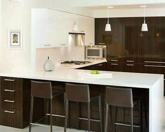 Office American Kitchen Prefab Shaker, Office Kitchen Furniture