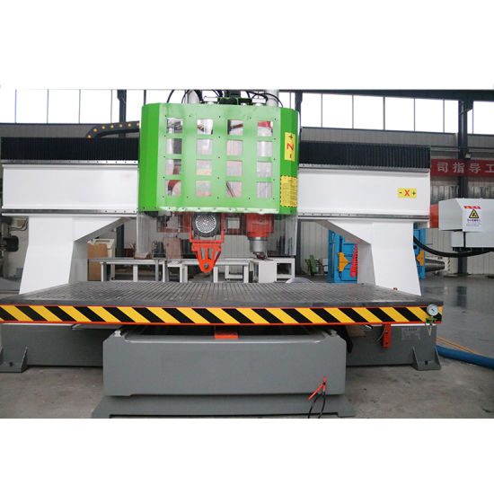 Easy Operate CNC Machine for Romania Market