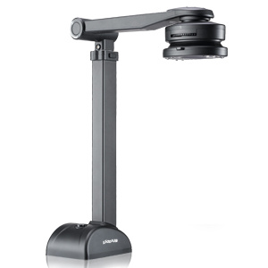 A3 Paper Size Data Entry Webcam Scan Document Scanner