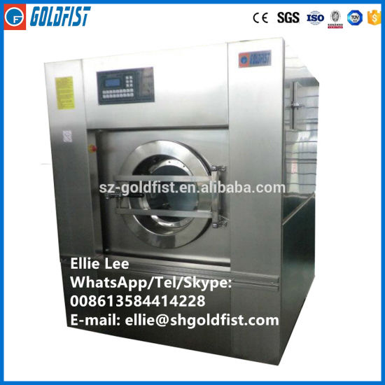 Big Sale Automatic Washer Extractor/ Washing Extractor 30 Kg