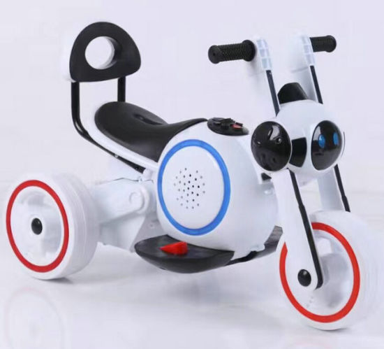 Hot Selling Kids Mini Electric Motorcycle Bike pictures & photos