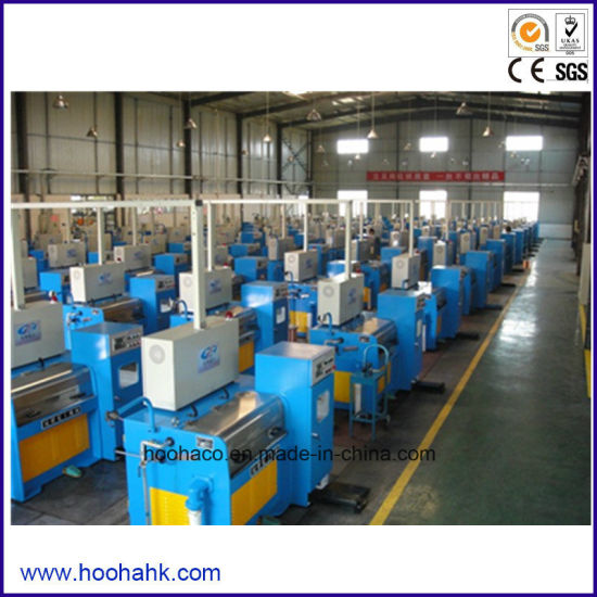 Best Sales Fine Copper Wire Drawing Machine pictures & photos