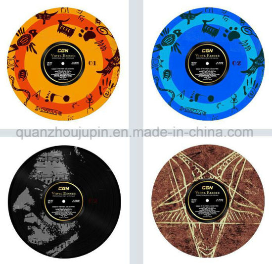 Custom High Quality Song Lp Phonograph Vinyl Record pictures & photos