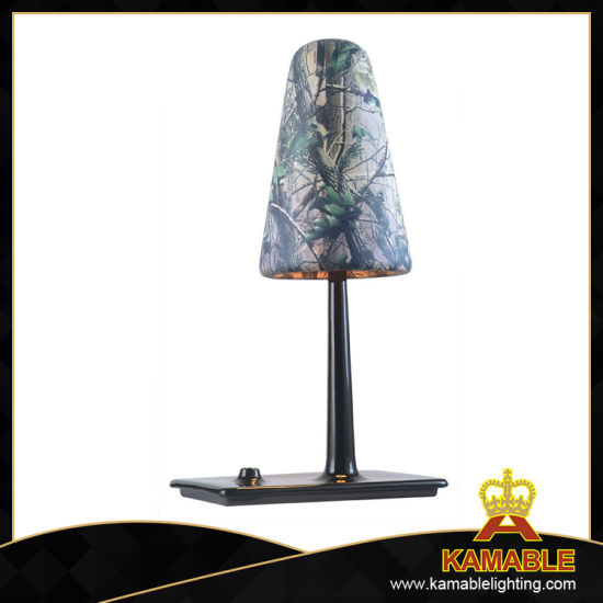 Modern Colourful Home Ceramic Table Lamp (MT9022L-CL)