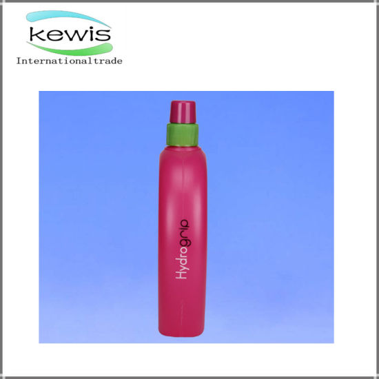 Custom BPA Free PE Food Grade Material Drinking Water Bottle pictures & photos