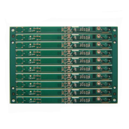 Fr4 Rigid PCB Circuit Board Flexible Circuit Board Manufacturer
