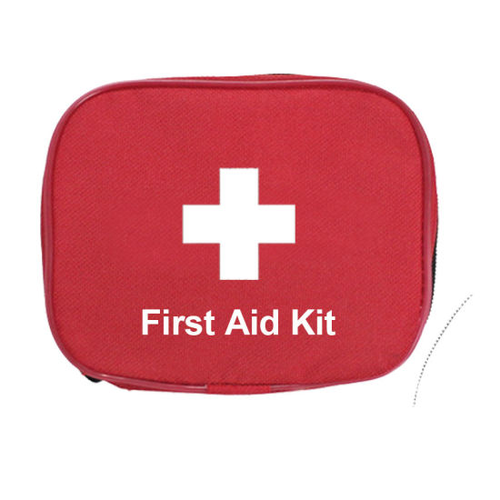 Ce, ISO, FDA Travel Small First Aid Kit # Kbg-A030