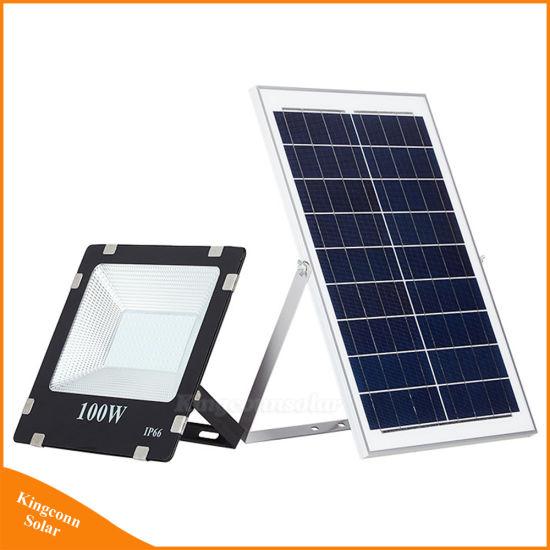 10/20/30/50/100/200W Solar LED Flood Light LED Floodlight Solar Garden Light
