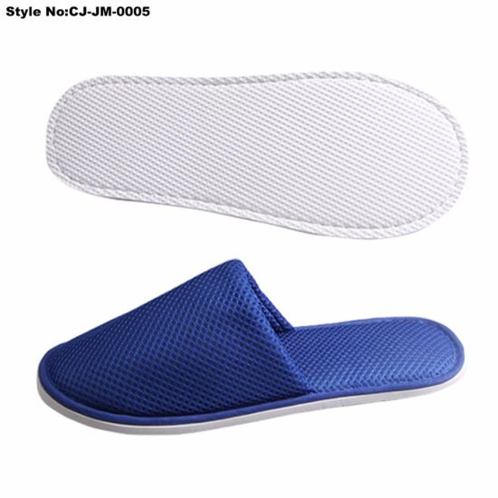 c1229563b1d Wholesale Disposable Hotel Waffle Slippers with Closed Toe. Get Latest Price