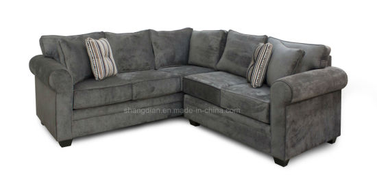 Furniture Sleeper Couch L Shape