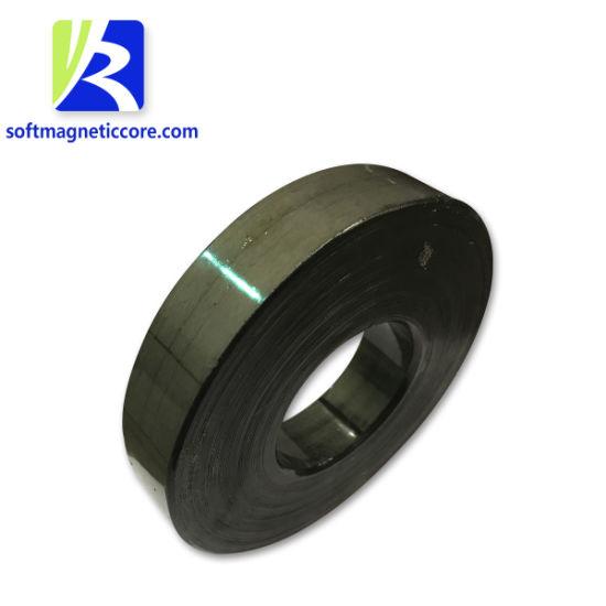 Excellent Supplier of CRGO Cores Current Sensor Cores Soft Magnetic Cores