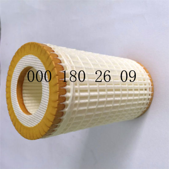 Auto Parts Oil Filter for Mercedes-Benz M112/ M272 pictures & photos