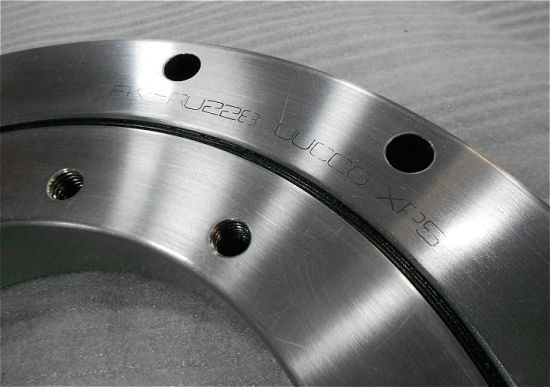Slewing Ring Bearing Untoothed 90-20 0411/0-07032 pictures & photos