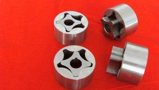 Sintered Powder Metallurgy Oil Pump Rotor