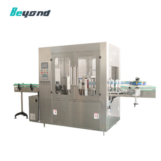 High Quality OPP Label Packing Labeling Machine
