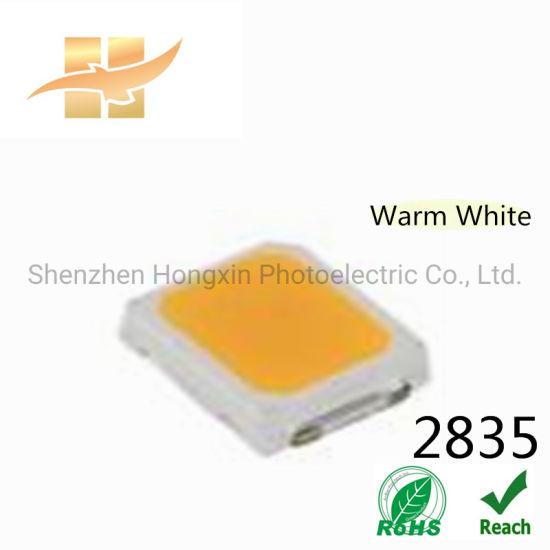 2835 Warm White SMD LED 0.2W